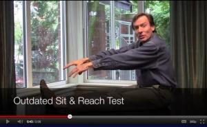 Sit & Reach