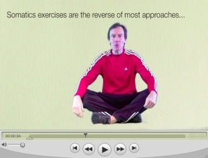 Better Breathing with Somatics Exercises