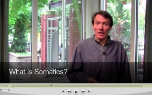 What is somatics