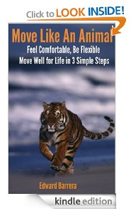 Move Like An Animal on Amazon